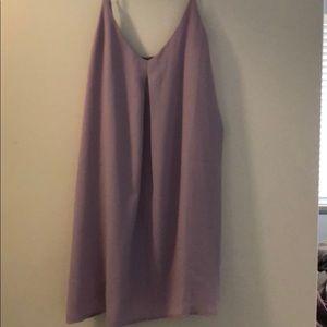 Tobi mini dress